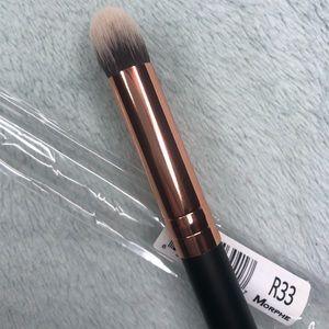 Morphe R33 Brush